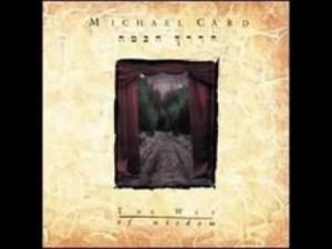 Michael Card - The Way of Wisdom